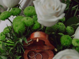 La boda de Blanca y David 2