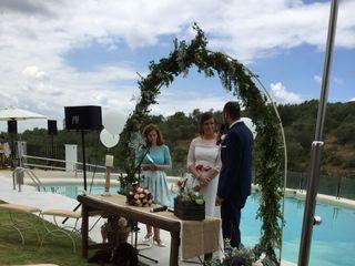 La boda de Dani y Inma 3