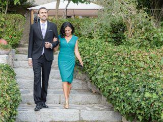 La boda de Gema y Jaime 3
