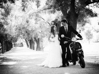 La boda de Javier  y Carla