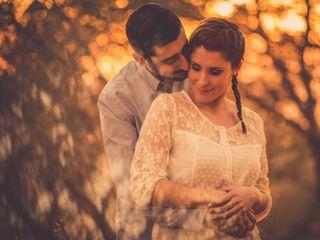 La boda de Ascensión y Vicente 3