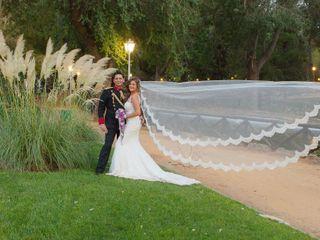 La boda de Toñi y Javi 3