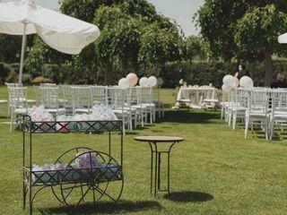 La boda de Marina y Juan A. 2