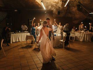 La boda de Angel y Annelisa