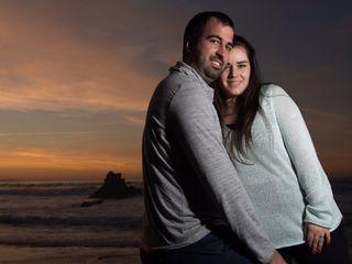 La boda de Lucia y Andrés 1