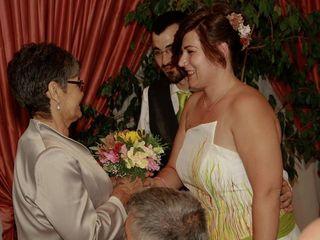 La boda de Marta y Uri 3