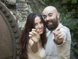 La boda de Mónica y Antonio 1