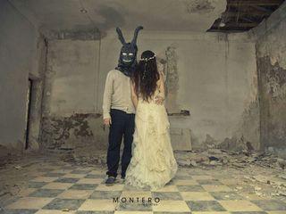 La boda de Mónica y Antonio 3