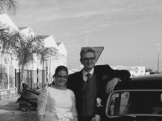 La boda de Lucía y Jose Miguel 3