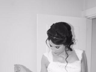 La boda de Miriam y Juan Manuel 1