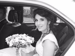 La boda de Miriam y Juan Manuel 2