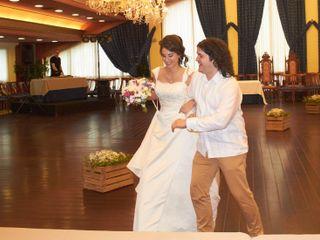 La boda de Miriam y Juan Manuel