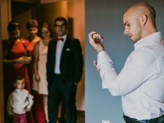 La boda de Tom y Carmen 2