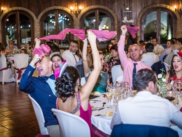 La boda de David y Belen en Torre Del Mar, Málaga 2