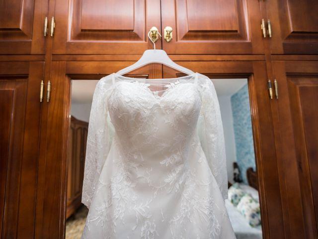 La boda de David y Belen en Torre Del Mar, Málaga 5