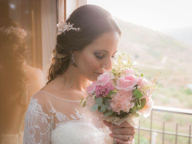 La boda de David y Belen en Torre Del Mar, Málaga 13