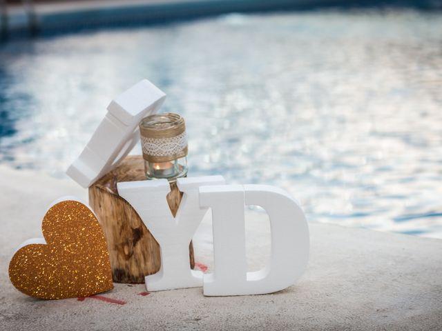 La boda de David y Belen en Torre Del Mar, Málaga 15