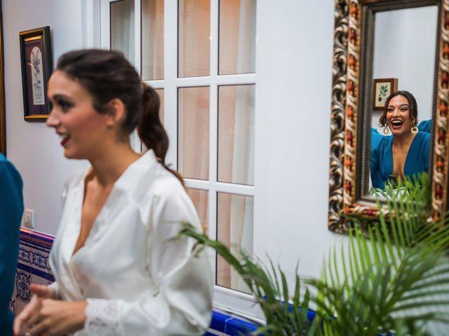 La boda de Pablo y María en Sevilla, Sevilla 6