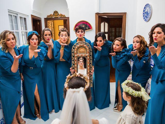 La boda de Pablo y María en Sevilla, Sevilla 12