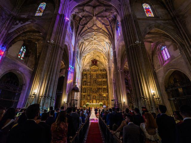 La boda de Pablo y María en Sevilla, Sevilla 18
