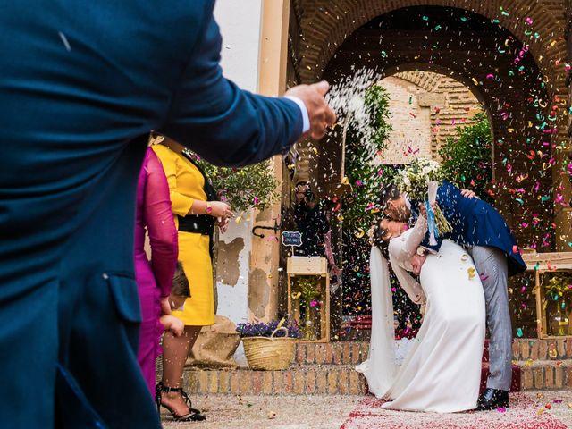 La boda de Pablo y María en Sevilla, Sevilla 22