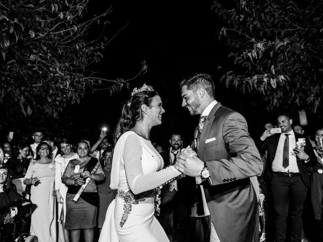 La boda de Pablo y María en Sevilla, Sevilla 43