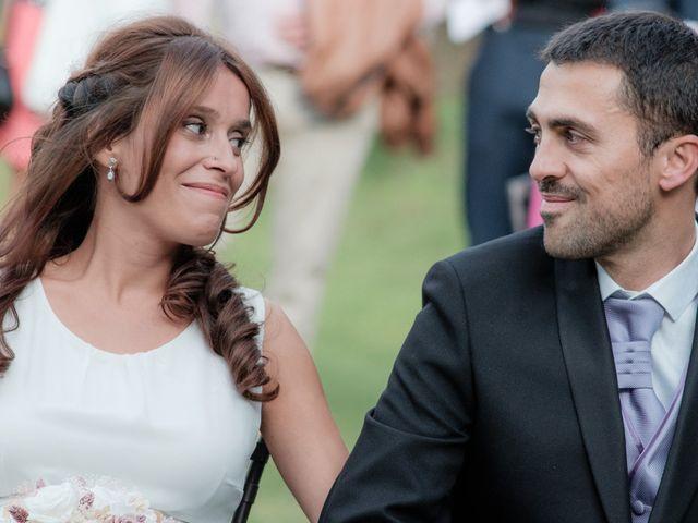 La boda de Gema y Jaime
