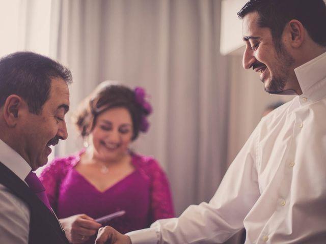La boda de Vicente y Ascensión en El Beal, Murcia 20