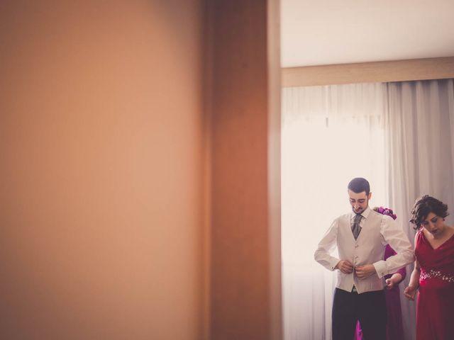 La boda de Vicente y Ascensión en El Beal, Murcia 23