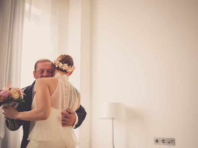La boda de Vicente y Ascensión en El Beal, Murcia 51