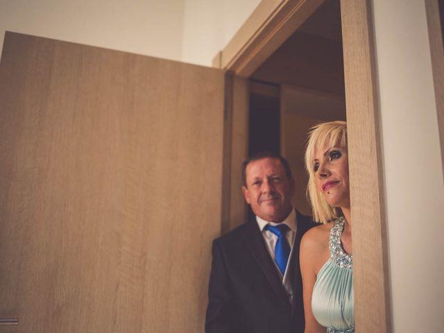 La boda de Vicente y Ascensión en El Beal, Murcia 55