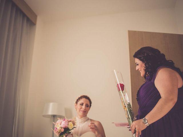 La boda de Vicente y Ascensión en El Beal, Murcia 59