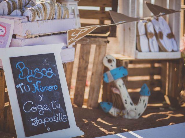 La boda de Vicente y Ascensión en El Beal, Murcia 67