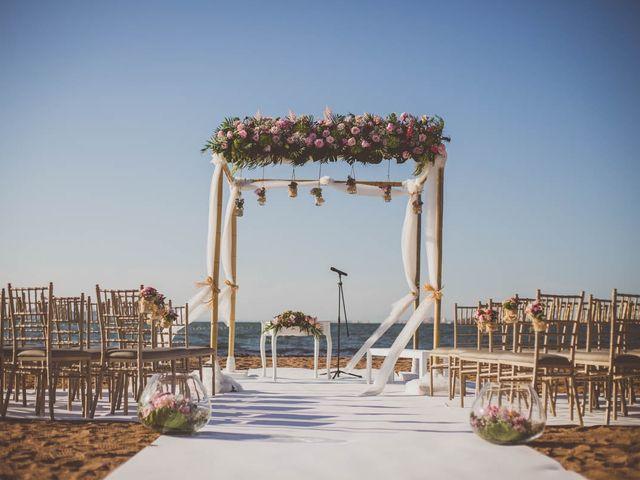La boda de Vicente y Ascensión en El Beal, Murcia 69