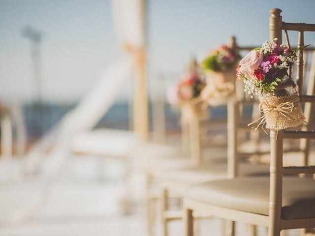 La boda de Vicente y Ascensión en El Beal, Murcia 71