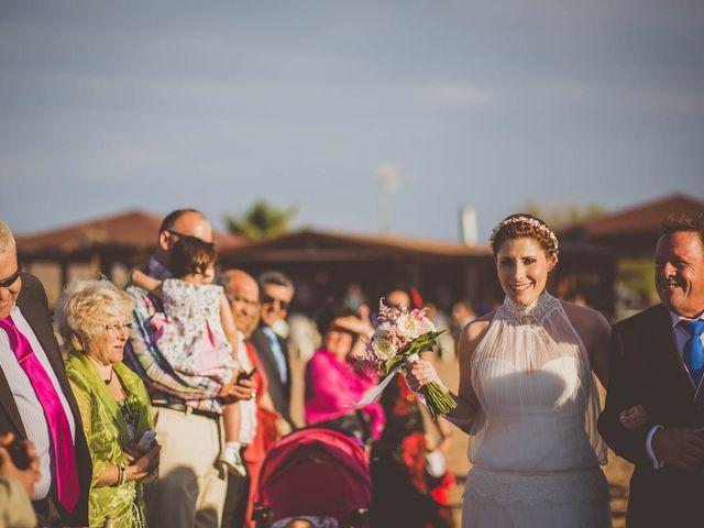 La boda de Vicente y Ascensión en El Beal, Murcia 89