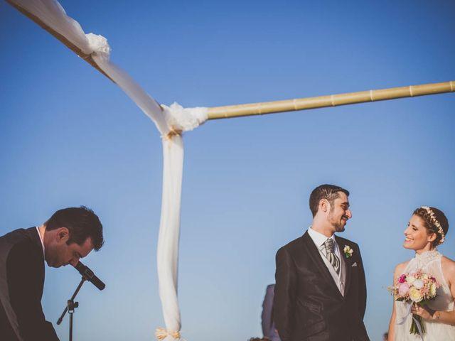 La boda de Vicente y Ascensión en El Beal, Murcia 92
