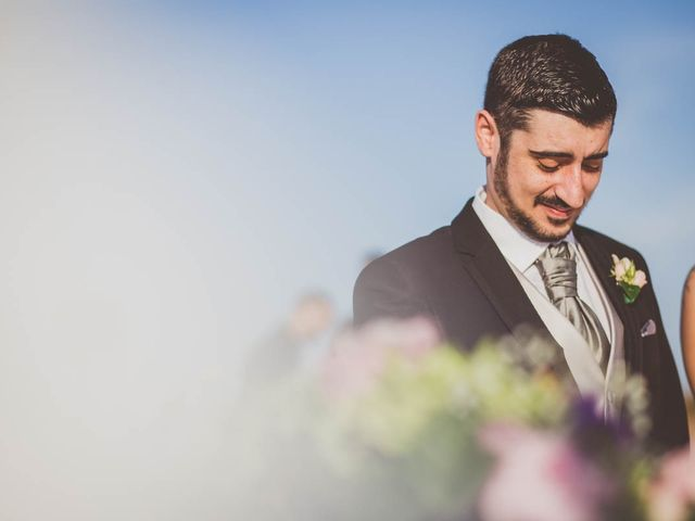 La boda de Vicente y Ascensión en El Beal, Murcia 94