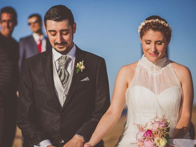 La boda de Vicente y Ascensión en El Beal, Murcia 98