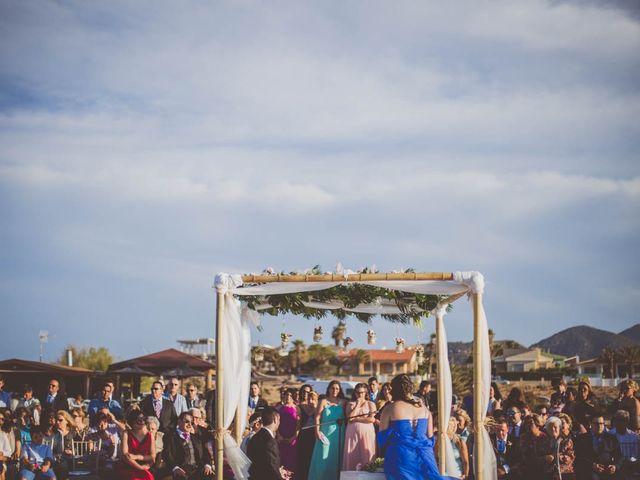 La boda de Vicente y Ascensión en El Beal, Murcia 103