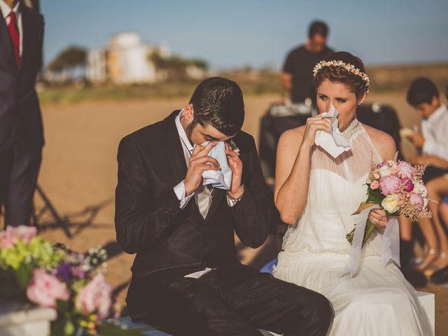 La boda de Vicente y Ascensión en El Beal, Murcia 105