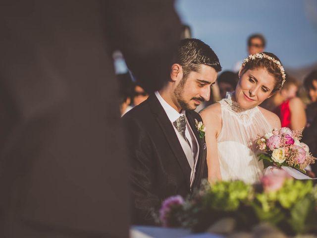 La boda de Vicente y Ascensión en El Beal, Murcia 106