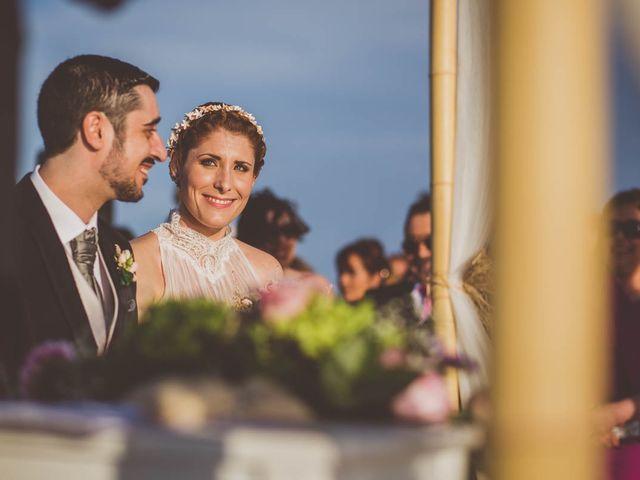 La boda de Vicente y Ascensión en El Beal, Murcia 107