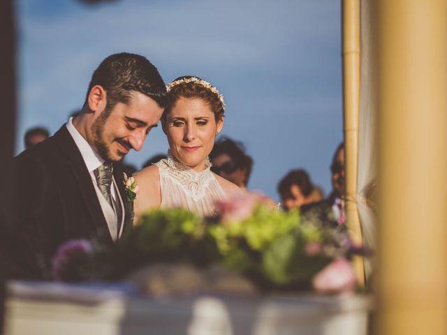 La boda de Vicente y Ascensión en El Beal, Murcia 108