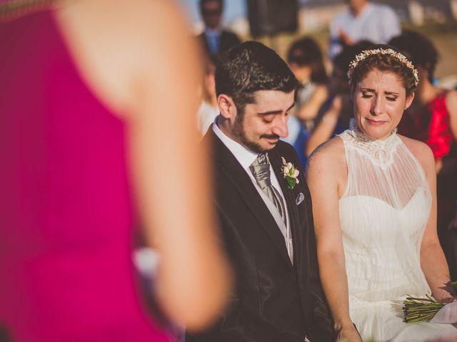 La boda de Vicente y Ascensión en El Beal, Murcia 112