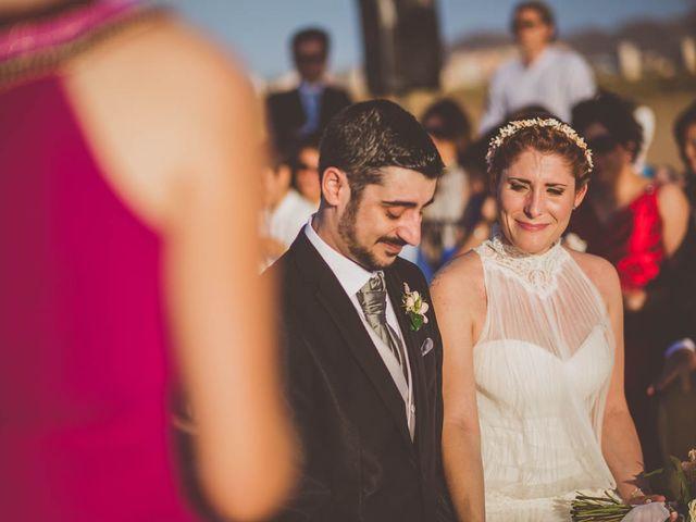 La boda de Vicente y Ascensión en El Beal, Murcia 113