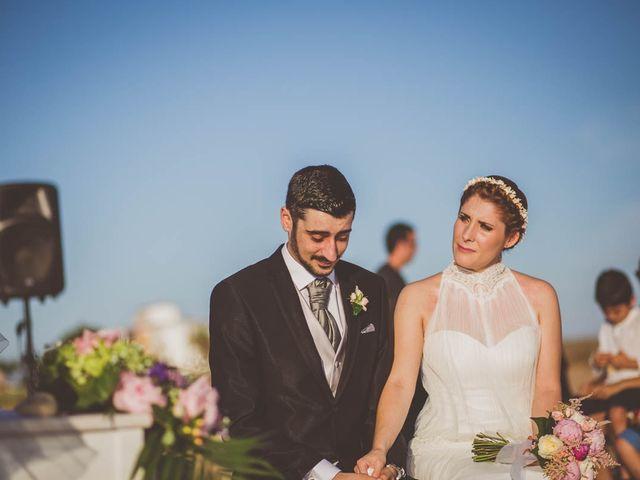 La boda de Vicente y Ascensión en El Beal, Murcia 114