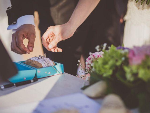 La boda de Vicente y Ascensión en El Beal, Murcia 117