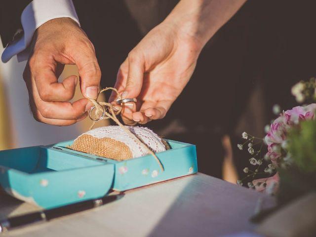 La boda de Vicente y Ascensión en El Beal, Murcia 118