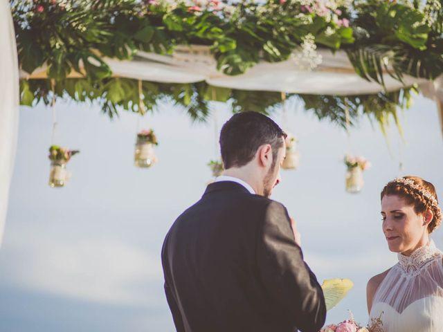 La boda de Vicente y Ascensión en El Beal, Murcia 128
